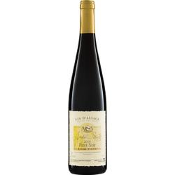 Pinot Noir Alsace AOC 2018 Stentz Bio