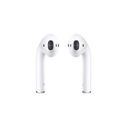 Apple AirPods 2.Gen. - kabellose Bluetooth Kopfhörer / Headsets für iPhone, i...
