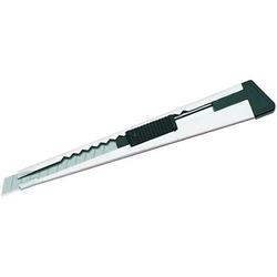 Cutter Metall 9 mm silber
