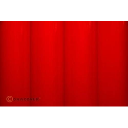 Oracover 25-021-002 Klebefolie Orastick (L x B) 2m x 60cm Rot (fluoreszierend)