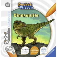 Ravensburger tiptoi Dinosaurier