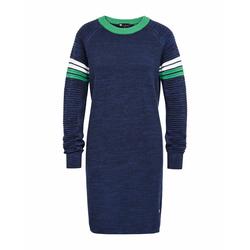 G-Star RAW Damen Kleid 'Suzaki' blau, Größe XS, 4869054