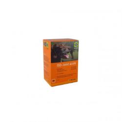 Iso-Joint +Acute tabletten voor de hond  2 x 6 x 15 tabletten