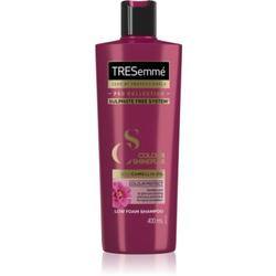 TRESemmé Colour Shineplex Shampoo zum Schutz gefärbter Haare 400 ml