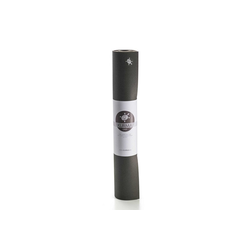 yogabox Yogamatte KURMA BLACK CORE L: 200 cm / B: 80 cm / H: 0.65 cm - 80 cm x 200 cm x 0.65 cm
