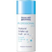 Hildegard Braukmann Natural Makeup hell