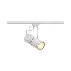 EuroSpot EVG inkl. 3P.-Adapter HQI-T 70W 60° Weiß - SLV