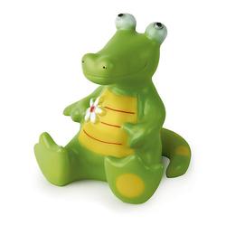 Dekoleuchte Krokodil Hector Leuchtfiguren-Indoor mehrfarbig