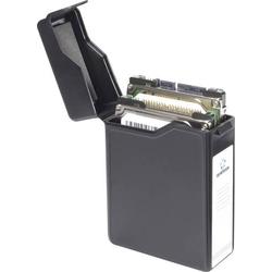 Renkforce 6.35cm (2.5 Zoll) Festplatten-Aufbewahrungsbox