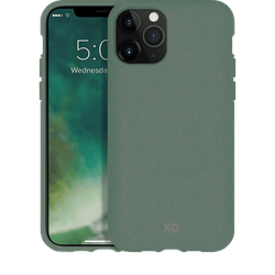 XQISIT ECO Flex iPhone 11 Pro Max (grün)