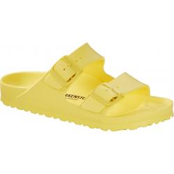BIRKENSTOCK ARIZONA EVA Sandale 2021 vibrant yellow - 44