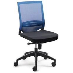 Mayer Bürostuhl myOPTIMAX 2475 02 blau, schwarz