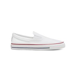 Converse Chuck Taylor All Star Double Gore Slipper Herren Sneaker 167940C (Wei)