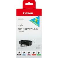 Canon PGI-9 Multipack color