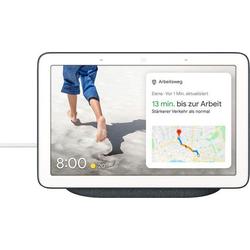 Google Nest Hub Smart Display (Bluetooth, WLAN (WiFi) schwarz