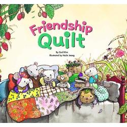 Friendship Quilt
