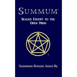 SUMMUM als Buch von Summum Bonum Amen Ra