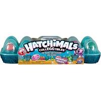 Spin Master Hatchimals Colleggtibles Mermal Magic 12er Pack