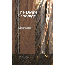 The Divine Sabotage als Buch von Dan Lioy