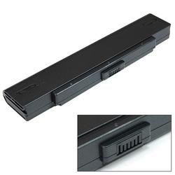 Hochleistungs-Akku für Sony VGN-AR, VGN-FE, VGN-FS, VGN-FJ, VGN-N, wie VGP-BP...