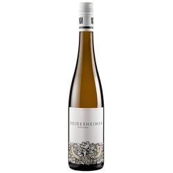 Deidesheimer Riesling trocken (Bio) - 2019 - Reichsrat von Buhl - Deutscher Weißwein