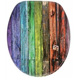 WC-Sitz Rainbow