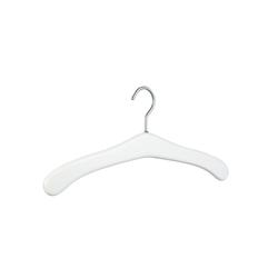 Kleiderbügel Achim in weiß