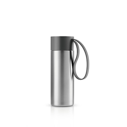 Eva Solo To Go Thermos-Becher Grau