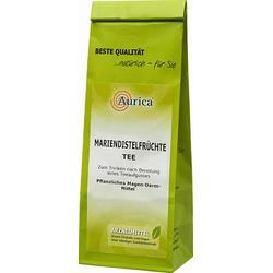 Mariendistelfrüchte Tee Aurica
