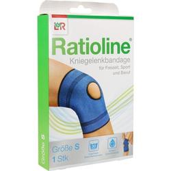 Ratioline active Kniegelenkbandage Größe S