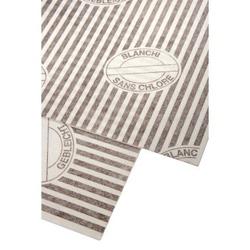 Hama Dunstabzugshauben-Ersatzfilter, 110830, weiß, braun