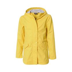 CMP Regenmantel Kinder Regenmäntel gelb 140