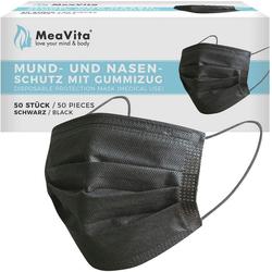 Medizinischer Mund-Nasen-Schutz, Packung, 50-St.