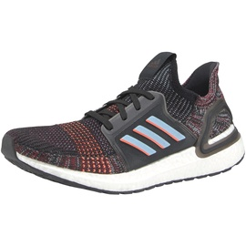 adidas Ultraboost 19 M core black/glow blue/core black 44 2/3