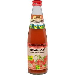 TOMATEN SAFT Bio Schoenenberger 330 ml
