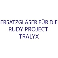 Rudy Project Tralyx Ersatzgläser rp optics transparent 2020 Brillen & Goggles