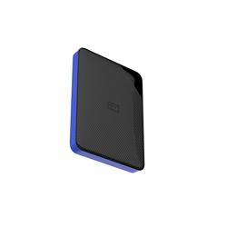 WD externe Gaming Festplatte- Drive Mobile Festplatte schwarz 4 TB