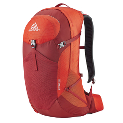 Gregory - Citro 30 Eu Vivid Red - Tagesrucksäcke