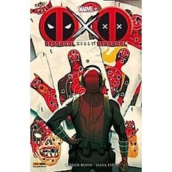 Deadpool killt Deadpool. Cullen Bunn  Salva Espin  - Buch