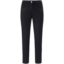 7/8-Jeans JULIENNE im Five-Pocket-Style Basler black