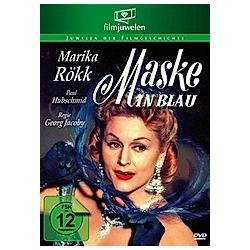 Maske in Blau - DVD  Filme