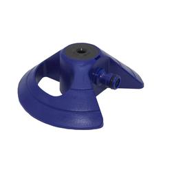 dynamic24 Bewässerungssystem, Rasensprenger rund blau