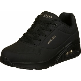 SKECHERS Uno - Stand On Air W black 38