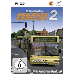 OMSI 2 Der Omnibussimulator PC USK: 0