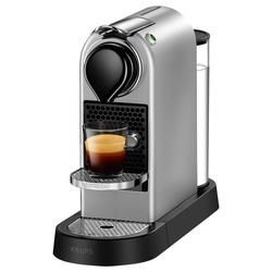Krups Kapselmaschine XN 741B Nespresso CitiZ - Kapselmaschine