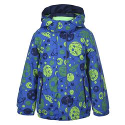 Icepeak Jaxe - Winterjacke - Kinder Light Blue/Green