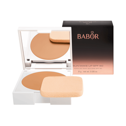 BABOR AGE ID Sun Make up 01 light SPF 50 - Creme-Make up für einen natürliche...