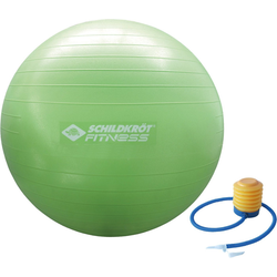 Schildkröt-Fitness Gymnastikball Gymnastikball 55cm 85