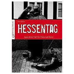 Hessentag. Hans Dölzer  - Buch
