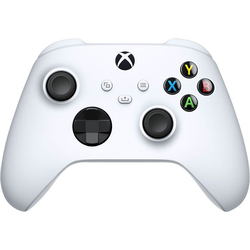 Xbox Robot White Wireless-Controller